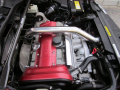 Volvo SVC70 Turbo Pressure pipes