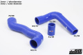 Ford Focus RS MKII Pressure hoses symposer delete