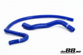 Volvo S70 V70 C70 99-00 Coolant hoses complement