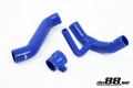 Audi S2 RS2 ABY ADU 1992-1996, Pressure hoses