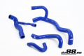 Audi S2 RS2 ABY ADU 1992-1996, Radiator hoses