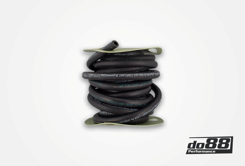 Fuel hoses, by meter - Fuel hoses - Silicone hose / hoses