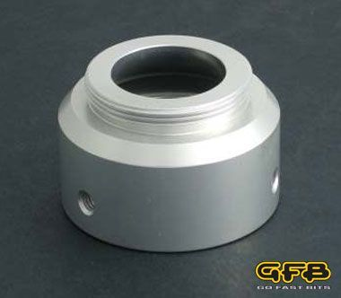 GFB, Mach 1 38mm (1.5'') PIPE MOUNT ADAPTOR in the group Engine / Tuning / Blow Off Valves / Boost control / GFB Accessories at do88 AB (5038)