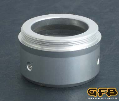 GFB, Respons & Deceptor Pro 38mm (1.5'') PIPE MOUNT ADAPTOR in the group Engine / Tuning / Blow Off Valves / Boost control / GFB Accessories at do88 AB (5338)