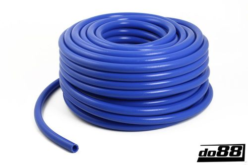 Silicone Heater Hose Blue 0,5'' (13mm) in the group Silicone hose / hoses / Silicone hose Blue / Silicone Heater Hose at do88 AB (BE13)
