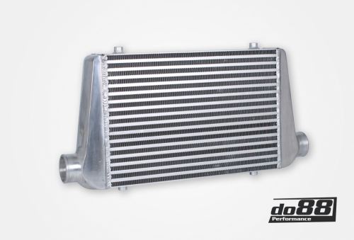 Intercooler 450x300x76 - 2,5' i gruppen Motor / Tuning / Intercooler universal hos do88 AB (IC-140)