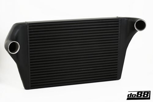Volvo 240 Group-A replica intercooler in the group By vehicle / Volvo / 240 at do88 AB (ICM-190)