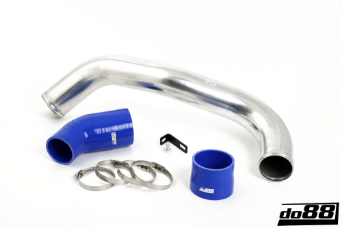 Volvo V40 S60 V60 V70 S80 07-16 Inlet pipe in the group By vehicle / Volvo / V70 II / XC70 II / S80 II at do88 AB (IR-140-Br)