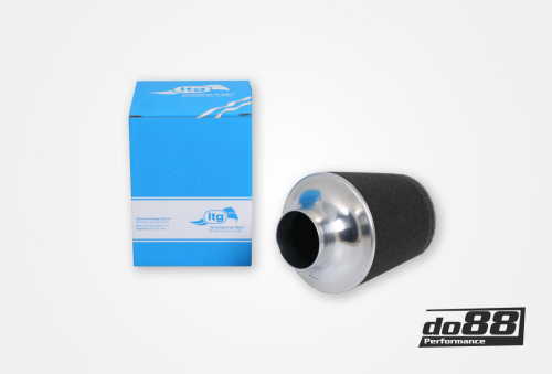 ITG Airfilter 76mm in the group Engine / Tuning / Air filter at do88 AB (JC60-73)