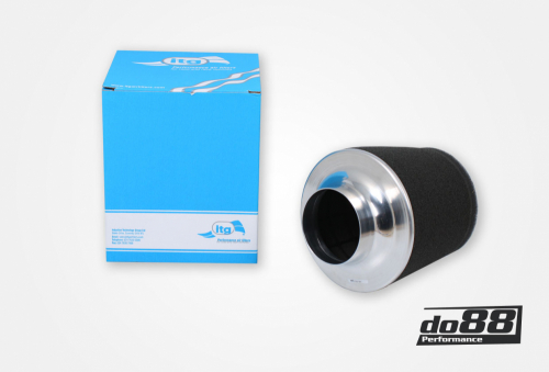 ITG Airfilter 89mm in the group Engine / Tuning / Air filter at do88 AB (JC60-86)