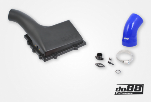 VAG 1.8 2.0 TSI (MQB) Intake system in the group By vehicle / Seat / Leon Mk 3, MQB, 12- at do88 AB (LF-120-B-OEMr)