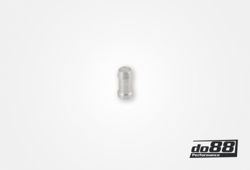 Aluminium Plug 11mm in the group Hose accessories / Plug at do88 AB (Plugg-11AL)