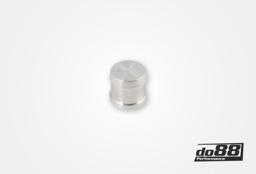 Aluminium Plug 22mm in the group Hose accessories / Plug at do88 AB (Plugg-22AL)