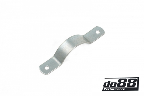 Pipe fixing bracket 154x28x25mm in the group Engine / Tuning / Exhaust parts / Exhaust fasteners at do88 AB (U831503)