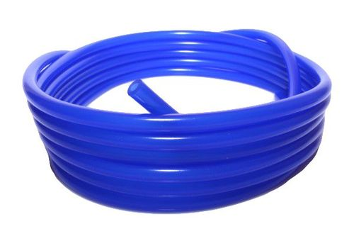 Vacuumhose Blue 4mm in the group Silicone hose / hoses / Silicone hose Blue / Vacuum hose at do88 AB (V4x2)