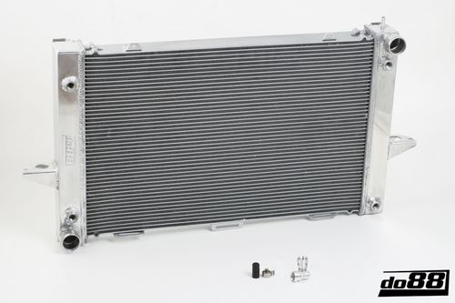 Volvo 850/X70 Turbo Manual 94-98 Radiator in the group By vehicle / Volvo / 850 / X70 94-98 at do88 AB (WC-200-1)