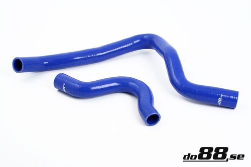 Volvo 850/S70/V70 Turbo 94-00 Coolant hoses in the group By vehicle / Volvo / X70 99-00 at do88 AB (do88-kit13-r)
