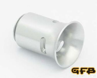 GFB, WHISTLING TRUMPET for over 12psi boost