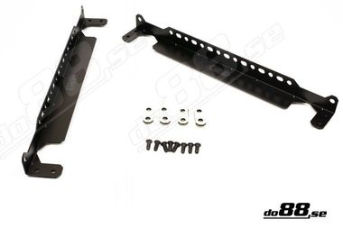 Setrab Pro Line mounting kit for 358mm oil coolers