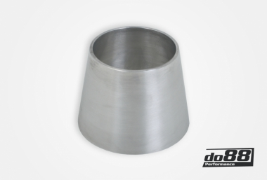 Aluminium reducer 3-4´´ (76-100mm)