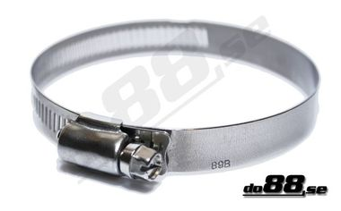 Hose clamp 65-89mm