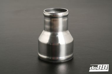 Aluminium reducer 2,5-3'' (63-76mm)