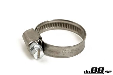 Hose clamp D 20-32mm/9mm W4