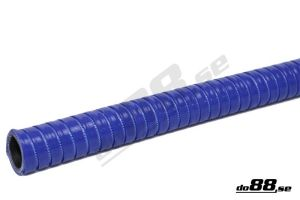 Silicone Hose Blue Flexible 0,875'' (22mm)