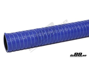 Silicone Hose Blue Flexible 1,75'' (45mm)