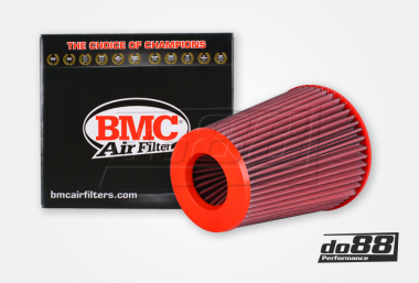 BMC Twin Air Conical Air Filter, Connection 150mm, Length 230mm