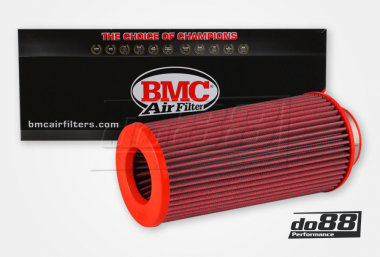 BMC Twin Air Conical Air Filter, Connection 90mm, Length 300mm