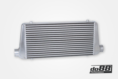 Intercooler 600x300x76 - 2,5'