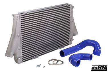 SAAB 9-3 1.8t 2.0t Aero 2003- Intercooler