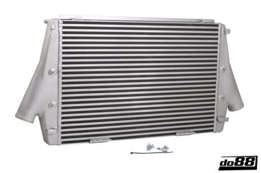 SAAB 9-3 2.8t V6 2006- Intercooler