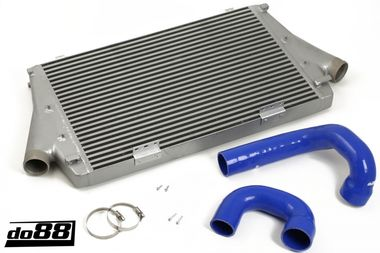 Opel Vectra C 2.0T 2002-08 Intercooler