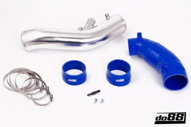 SAAB 9-3 2.8T V6 06-11 Inlet pipe