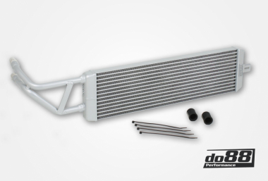 BMW M2 DKG / DCT Oil cooler Racing