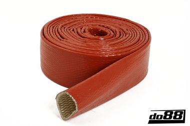 Heat sleeve silicone 75mm
