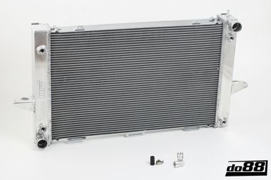Volvo 850/X70 Turbo Manual 94-98 Radiator