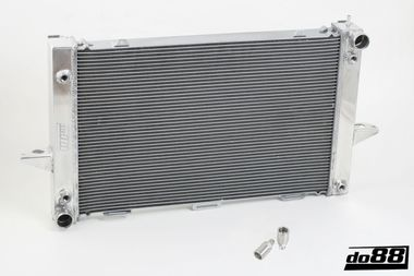 Volvo S70 V70 C70 Turbo 99-00 Radiator