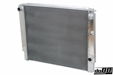 Volvo 740 940 960 Manual 92-98 Radiator