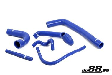SAAB 9000 Turbo 94-98 Coolant hoses