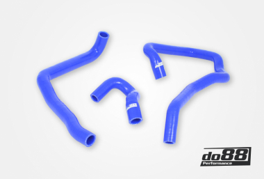 AUDI SEAT VW 2.0 TSI (MQB) Coolant hoses Remote Radiator (Right)