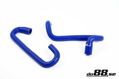 Volvo 740/940 Turbo 92-98 Idle valve hoses