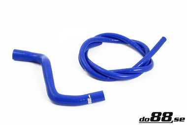 Volvo V70N/S60 01-08 Coolant hoses complement
