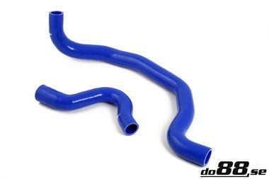 Volvo 850 S70 V70 no Turbo 1992-98 Coolant hoses