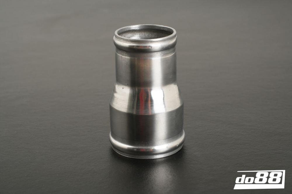 Aluminium pipe reducer  mm