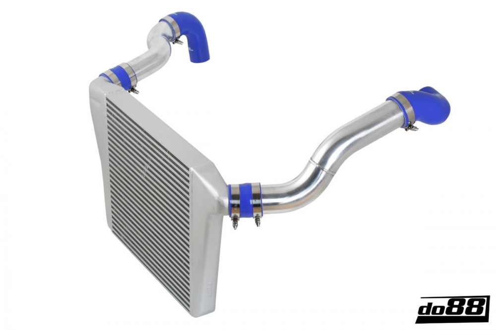 Exhaust Heat Wrap >> BigPack Volvo 700 900 Turbo 81-98 | 740 (85-91), 940 ...