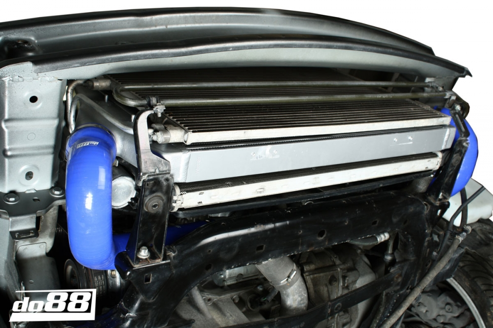 Saabs For Sale >> For Sale: do88 Saab 9-3 Best Intercooler on the market! - SaabCentral Forums