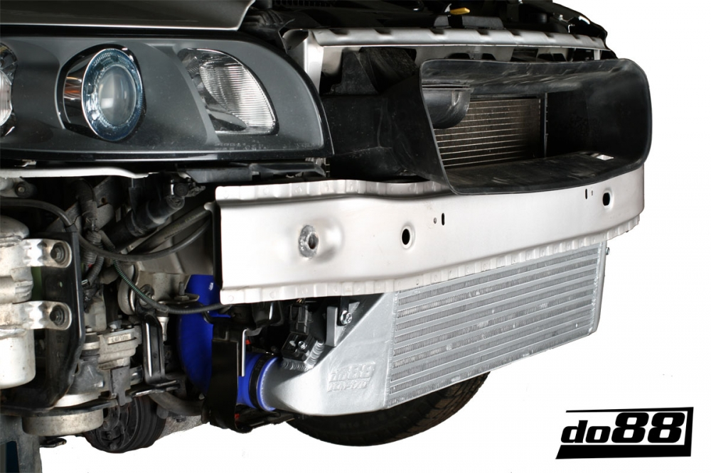 Volvo C30 S40 V50 C70 Turbo 04 09 Intercooler From Do88 Se